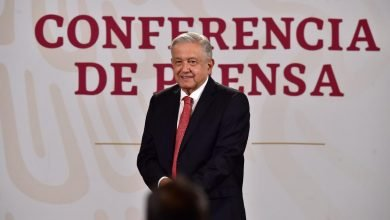 Photo of Confirma AMLO a Centeno Santaella para Distribución de Medicamentos