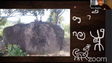 Photo of Arte rupestre es fuente de información: arqueólogos