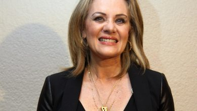 Photo of Érika Buenfil se viste como Marilyn Monroe y arrasa en Tik Tok #Video