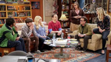 Photo of Transmitirán maratón de la primera temporada de 'The Big Bang Theory'