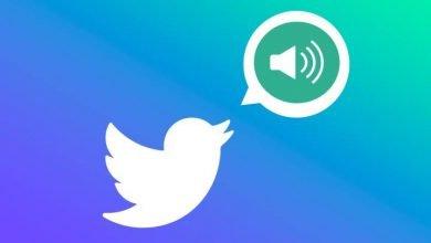 Photo of Twitter comienza con las pruebas de mensajes de voz en mensajes directos