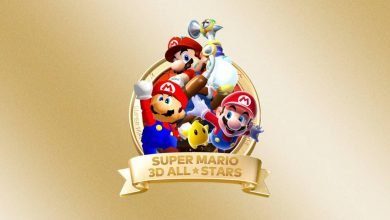 Photo of Super Mario 3D All-Stars se actualiza a la versión 1.0.1 con estas novedades