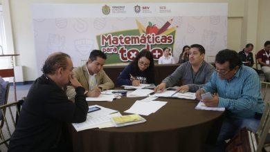 """Photo of """"Matemáticas para todos"""" logró elevar niveles de enseñanza y aprendizaje"""