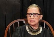 Photo of Muere Ruth Bader, magistrada de Corte Suprema de EU