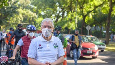 Photo of Conmemora Ayuntamiento de Xalapa  Día Mundial sin Auto