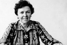 Photo of Presentan la exposición virtual Ida Rodríguez Prampolini: El barco hacia la utopía