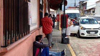Photo of Prevén riesgo de contagio por Covid-19 en hospital de Coatepec