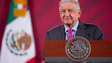 Photo of AMLO confirma visita a Coahuila y Tamaulipas este fin de semana
