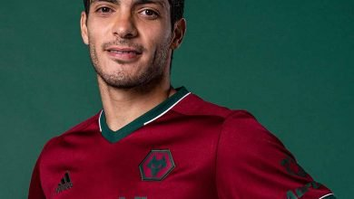 Photo of Los Wolves, de Raúl Jiménez, homenajean a Portugal con nueva camiseta