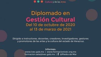 Photo of Convocan a la segunda edición del Diplomado en Gestión Cultural