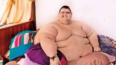 Photo of Mexicano más gordo del mundo vence el Covid-19