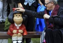 Photo of Fallece Quino, creador de Mafalda