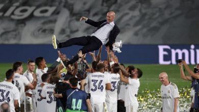 Photo of Real Madrid presenta su tercera camiseta