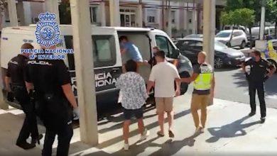 Photo of Cuatro franceses detenidos en España por violar a dos menores
