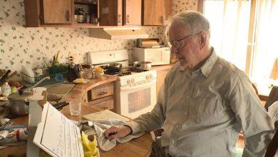 Photo of Repartidor de pizza de 89 años recibió 12 mil dólares de propina