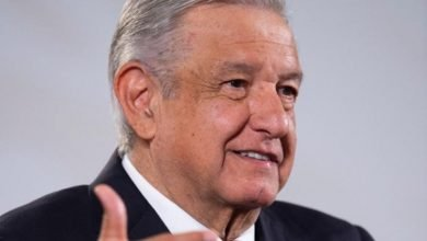 Photo of No es «nada personal» consulta a expresidentes: López Obrador