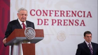 Photo of No habrá impunidad de nadie en el caso de los 43, responde AMLO a Harfuch