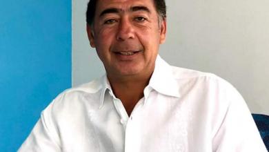 Photo of Martín Álvarez Fontán asume dirección del Centro de la SCT Veracruz