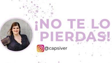 Photo of Psicóloga lanza campaña de instagram para empoderar mujeres en la pandemia