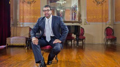 Photo of Difusión Cultural presenta a Armando Mora con un programa especial de ópera