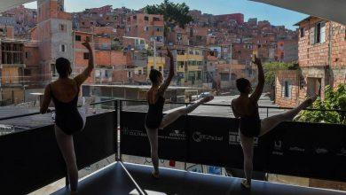 Photo of Ballet de favela retoma ensayos con pieza sobre violencia policial