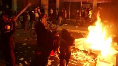 Photo of Brutalidad policial dejó once muertos en Colombia
