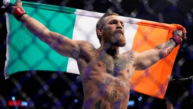 Photo of Conor McGregor aseguró que peleará contra Manny Pacquiao