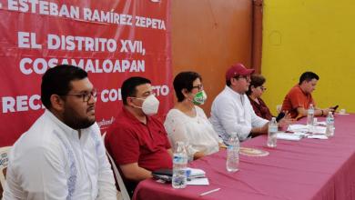 Photo of No es fácil erradicar 80 años de corrupción, afirma  Esteban Ramírez
