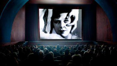 """Photo of Presenta IVEC conferencia """"El pensamiento filosófico en el cine"""""""