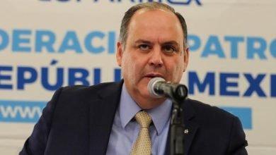 Photo of Recortes en el presupuesto impedirá la reactivación de la economía: Coparmex
