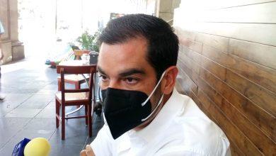 Photo of Alcalde debe respetar el trabajo de los regidores: Garibay
