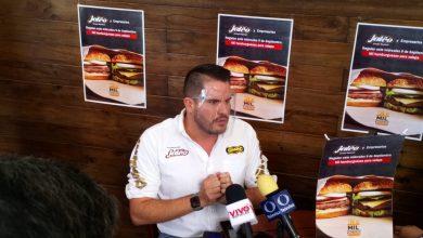 Photo of Empresarios repartirán mil hamburguesas en hospitales y albergues de Xalapa