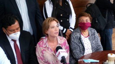 Photo of Diputada invita a participar en consulta para enjuiciar a ex presidentes