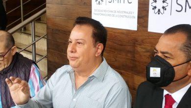 Photo of Gobernador debe solicitar renuncia a titular de la SIOP: Constructores