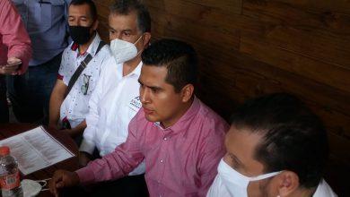 Photo of Visitará Mario Delgado Veracruz para escuchar a la militancia de Morena