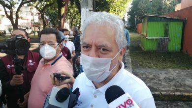 Photo of Alcalde asegura que en Xalapa ha habido dos casos de dengue