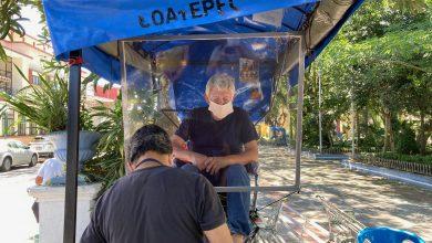 Photo of Betuneros modifican sus puestos para reapertura del parque de Coatepec