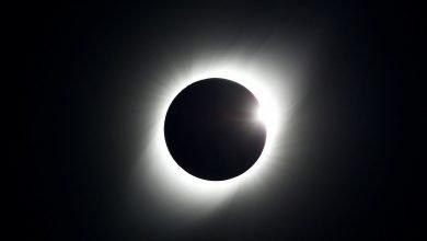 Photo of Habrá dos eclipses en otoño; uno será visible en México