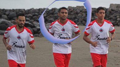 Photo of Separa CVF a futbolista por investigación