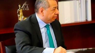Photo of A dos días de la rifa del avión presidencial renuncia Director de Juegos y Sorteos
