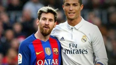 Photo of Messi, Cristiano y Neymar son los tres futbolistas mejor pagados