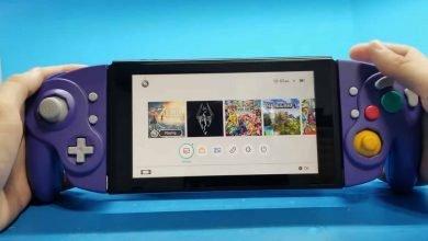 Photo of Filtraciones apuntan que Nintendo consideró una versión portátil de GameCube