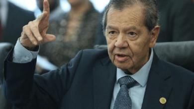 Photo of Porfirio Muñoz Ledo revela que va por dirigencia de Morena
