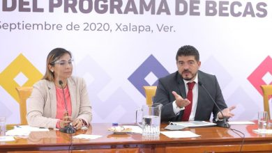 Photo of Presenta SEV el Programa de Becas 2020, en beneficio de 28 mil 895 estudiantes