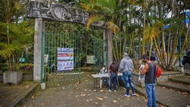Photo of Ya están abiertos los parques de Xalapa con medidas sanitarias