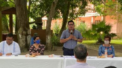 Photo of «No más líderes de oficina, dirigente de Morena debe caminar con la militancia»