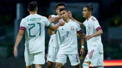 Photo of El Tri ganó y goleó sin complicaciones a Guatemala
