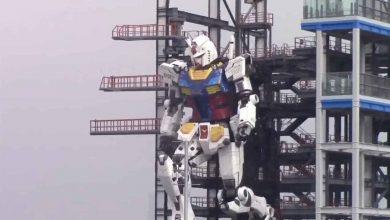 Photo of Robot gigante 'cobra vida' en Japón #Video
