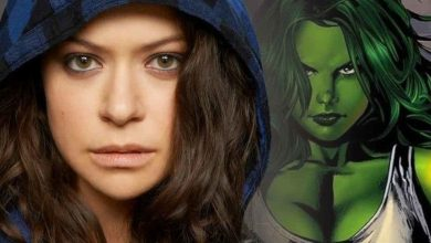 Photo of Marvel: Tatiana Maslany será «She-Hulk» en la nueva serie de Disney+