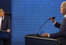 Photo of Trump y Biden se enfrentan en el primero de tres debates